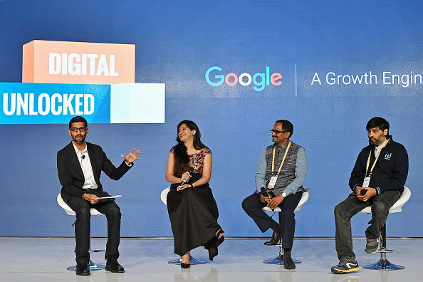 Google Acquires Reliance JIO Infocomm Limited For $100 Million 1