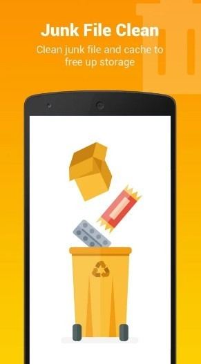 turbo cleaner - cleaner apps for android
