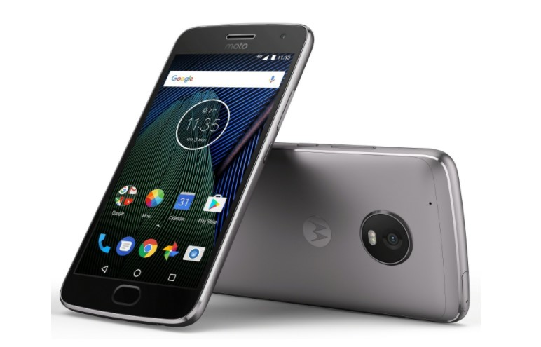 moto g5 plus - best smartphones under 20000