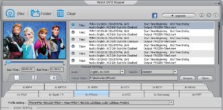 winx dvd ripper - best dvd ripper