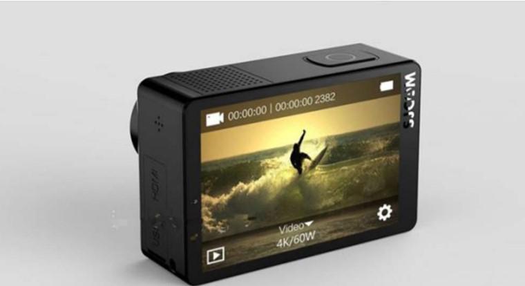 SJCAM SJ8 4K camera LEAKED info and New SJ360 Plus 2