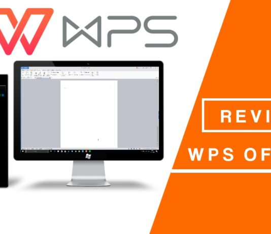 WPS Office review