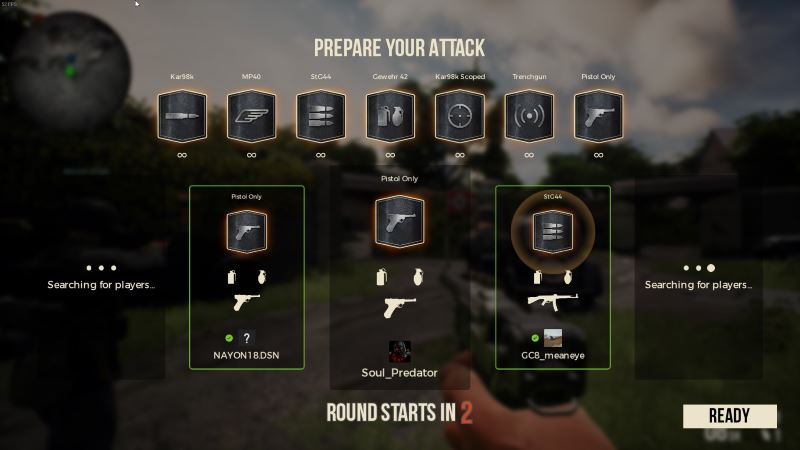 Battalion 1944 [Early Access]: Initial Thoughts 1