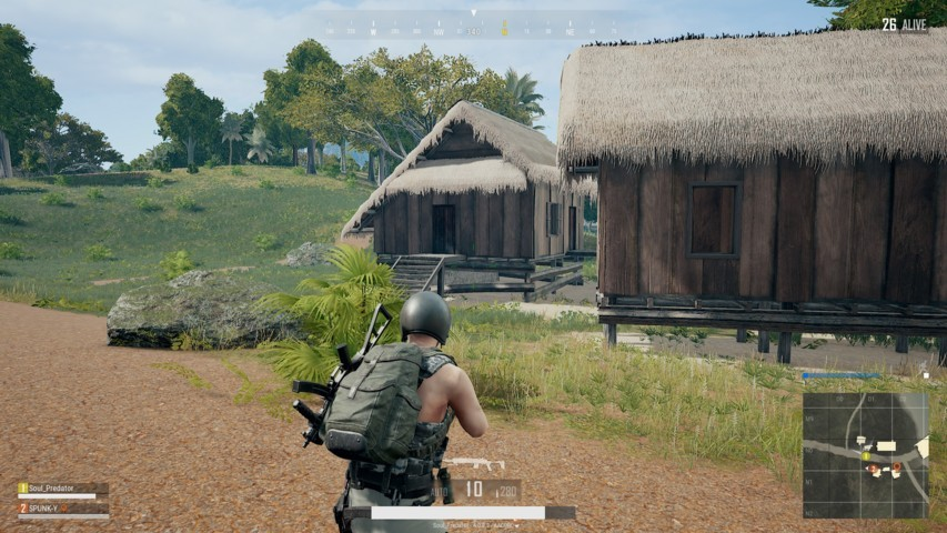 PUBG's New 4x4 Map Promises To Give A Balanced Experience With Faster Gameplay 3