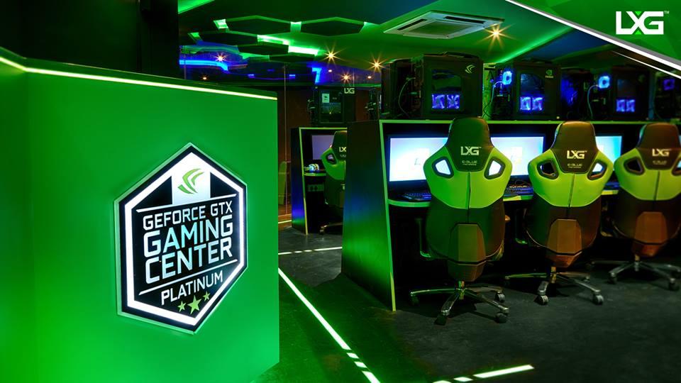 The Rise Of LXG With Kiran Noojibail [Shadeslayer] : A Gaming Talk 1