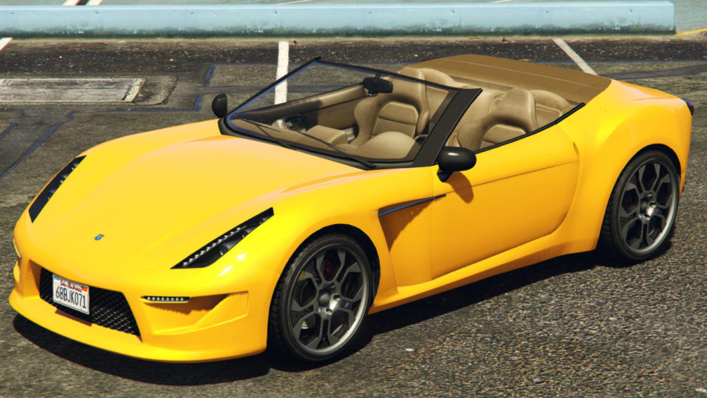 cheapest cars in gta online