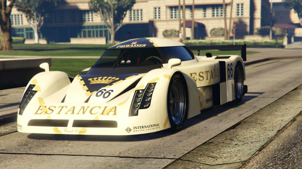 10 Best And Fastest Cars In GTA Online That Are Cheap