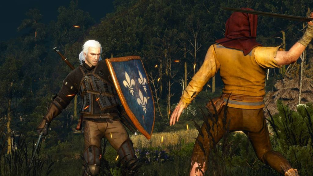 best witcher 3 mods 2017