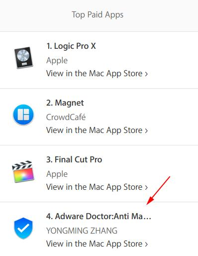 adware doctor
