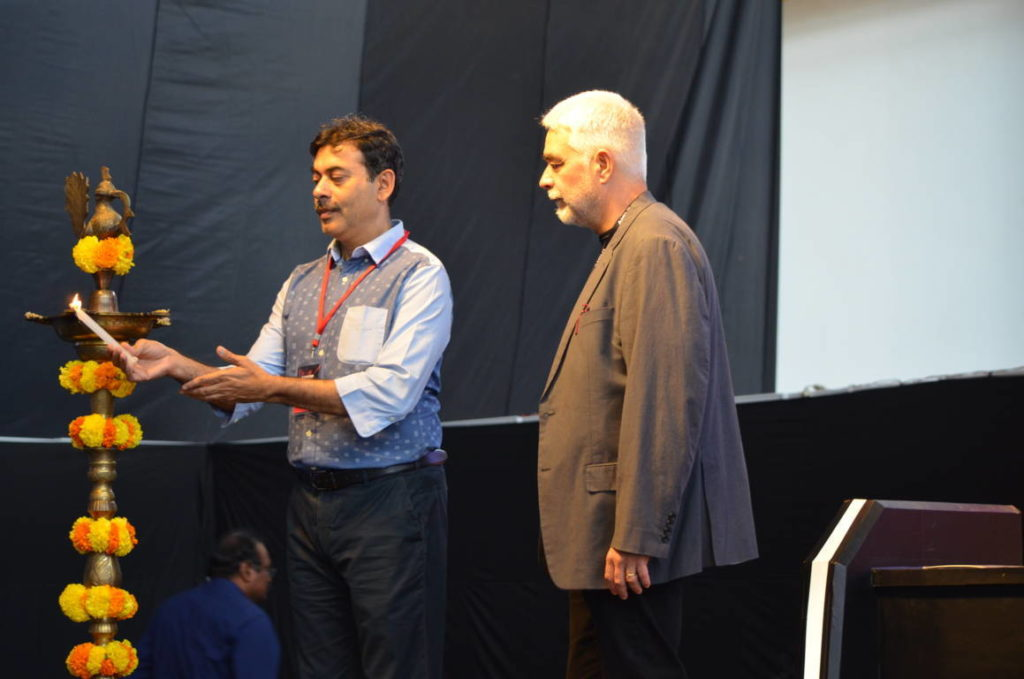 AMD GAMEON 2018: The Dark Horse Of Comic Con Hyderabad 1