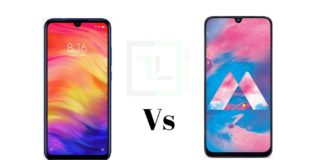 redmi note 7 vs m30