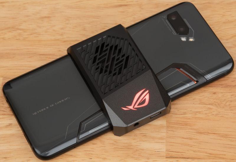 Asus Rog Phone Ii Shot 1