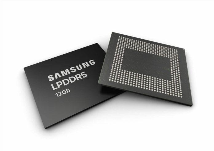 Samsung 12gb Dram