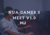 Nua Gamers Meet