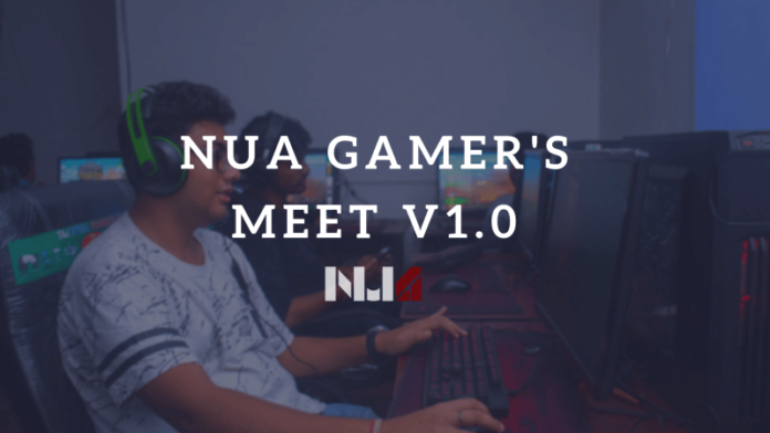 Nua Gamers Meet