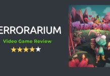 Terrorarium Review
