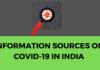 Covid 19 Sources