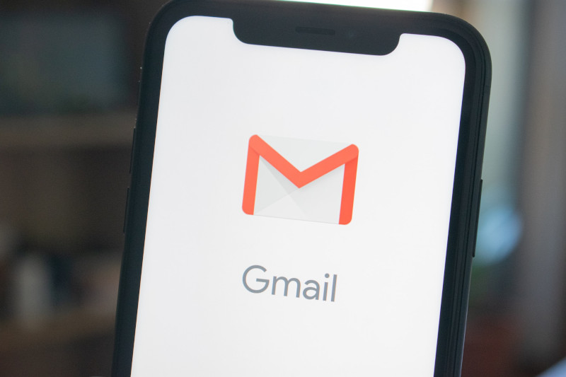Gmail Attack Surface Illustrate