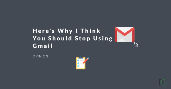 Gmail Privacy Feat